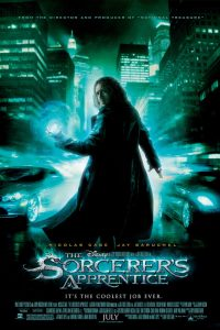 The Sorcerers Apprentice