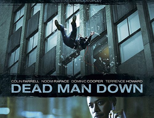 Deadman down