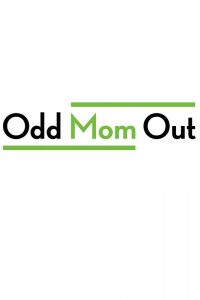 "ODD MOM OUT -- Pictured: ""Odd Mom Out"" Logo -- (Photo by: NBCUniversal)"