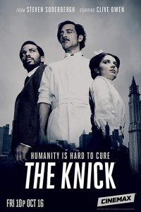 The knick S1