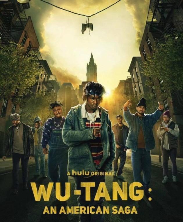 Wutang – an american saga